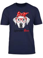 Labrador Mom Lab Dog T Shirt