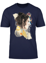 Star Wars The Rise Of Skywalker Rey Collage T Shirt