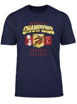 Toronto Finals Champions 2019 T Shirt For Raptors Fans