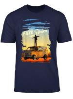 Country American Teen Fan Lovely Khalid T Shirt Free Spirit