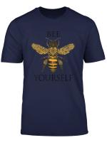 Weinlese Bienen Selbst Hemd Honey Bee T Shirt T Shirt