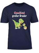 Kinder Grosser Bruder Tshirt Jungen Dinosaurier Geschenk Shirt T Rex T Shirt