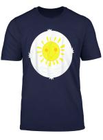 Fun Shine Halloween Edition Smile Sunshine Bear Costume T Shirt