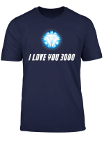 I Love You 3000 Tshirt
