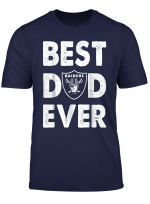 Best Raiders Dad Ever Father S Day T Shirt Son Birthday Gift