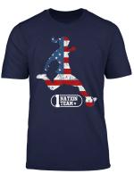 Us Women Soccer Team Player Big Fan T Shirt Gift