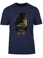 World Of Tanks Make The Panther Roar Tankfest T Shirt