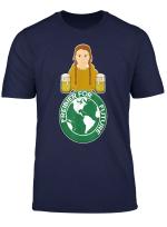 Lustiges Freibier For Future Geschenk Idee Parodie Witzig T Shirt