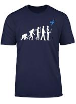 Evolution Modellflug Rc Flugzeug Flieger Lustiges T Shirt