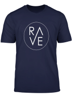 Rave Techno Party Berlin T Shirt
