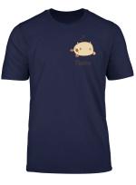 Pusheen Pugsheen Naptime T Shirt