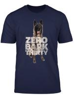 Zero Bark Thirty T Shirt
