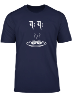 Momo Nepali Text T Shirt