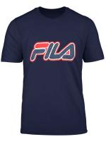Filas Fashion T Shirt
