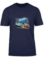 Youth Hot Wheels T Shirt Official 192Mph Multiple Colours