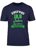 Damen Petersilien Hochzeit Petersilie Hochzeitstag 2020 Geschenk T Shirt