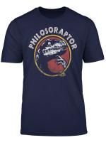Jurassic Park Philosopher Funny Humor T Shirt