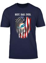 Retro Miami Dolphin Vintage Shirts Gift Father S Day Gift