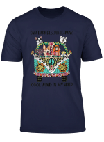 On A Dark Desert Highway Dog Feel The Cool Wind In My Hair T Shirt