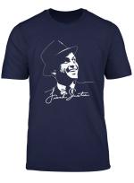 Frank T Shirt Sin Atra T Shirt