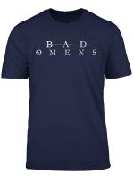 Bad Omens T Shirt