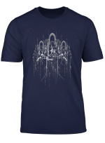 Lord Of The Rings The Nine T Shirt