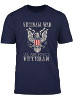 Vietnam War U S Air Force Apparel Air Force Veteran