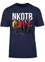 New Kids S On T Shirt The Blocks Tshirt