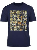 Foraging Wild Mushroom Shirt