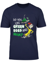 Do You Like Green Eggs And Ham Shirt St Patrick S Day Shirt