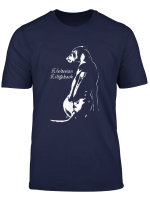 Rhodesian Ridgeback Hundeliebhaber Lowenjagd T Shirt