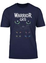 Cats Eye Lover Warrior Cats Eye T Shirt
