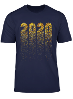New Years Eve Special Gift Design Happy New Year 2020 T Shirt