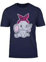 Elephants Cute Tshirt
