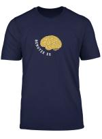 Benutze Es Gehirn Brain Anatomie T Shirt I Gehirnjogging T Shirt