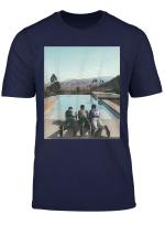 Jonas Tee Brothers Shirt Happiness Cool Begins Tshirt