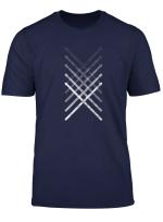 Schlagzeuger Schlagzeug Sticks Dna T Shirt
