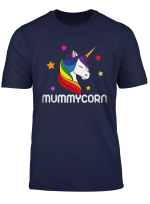 Mummycorn Mummy Shirt Funny Mummy Unicorn T Shirt