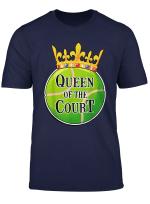 Tennis Shirt Damen Lustig Geschenk Frauen Tennisspielerin T Shirt