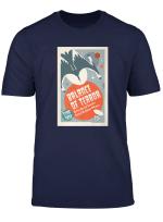 Star Trek Original Series Balance Of Terror Premium T Shirt