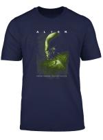 Alien Movie Lurk T Shirt