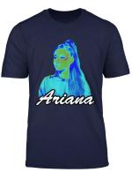 Ariana Space Grande T Shirt Unisex