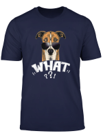 Cool Greyhound Tee Shirt With What Saying In Hound Dog Gifts T Shirt