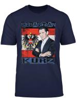 Sebastian Kurz Austria Flag Shirt