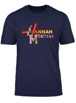 Disney Hannah Montana Logo T Shirt