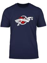 Marianas Cross My Heart Hope To Die Trench T Shirt