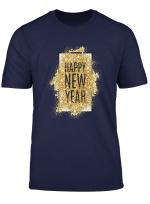Happy New Year 2020 T Shirt
