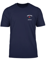 England Rugby Japan 2019 Pocket Style T Shirt