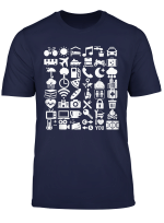 Show Me The Way T Shirt