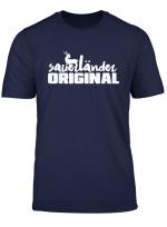 Sauerland Original T Shirt